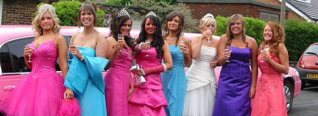 Bulgarian bride aisledash