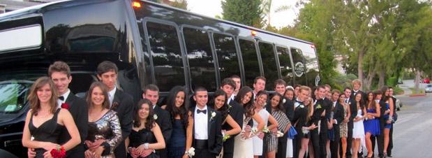 Laguna Beach limousine; Limo Services In Laguna Beach